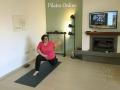 In pilates online 1 semana
