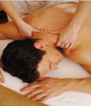 masaje chico