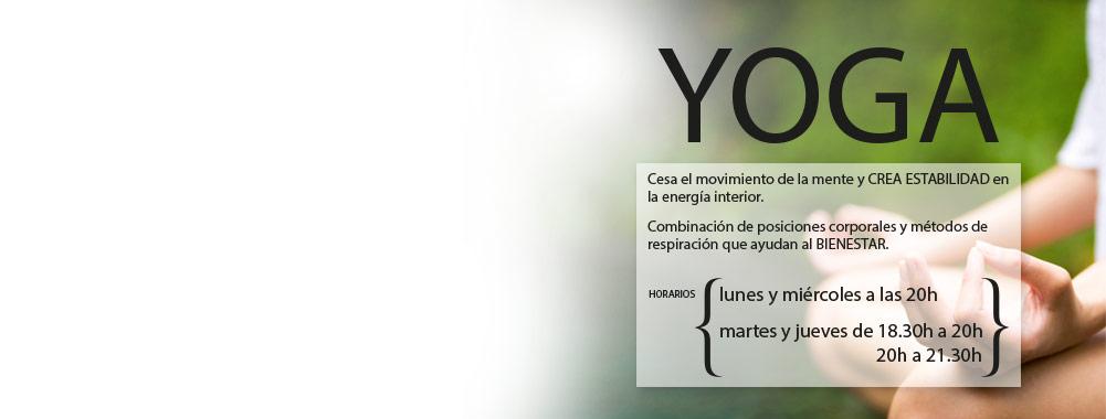yoga centro Sanación y Paz Cartagena