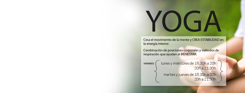 yoga en Sanción y Paz Cartagena