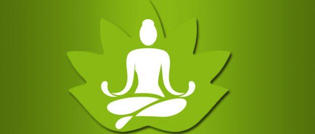 yoga verde