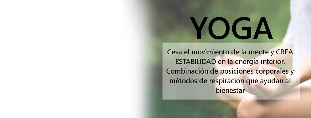 yoga Sanacion y Paz Cartagena